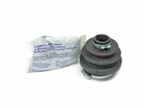 33219067911 Rein Automotive CV Joint Boot Kit; Rear; Inner or Outer