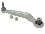 33306772241 Lemfoerder Control Arm & Ball Joint Assembly; Rear Left Upper; Subframe to Wheel Carrier