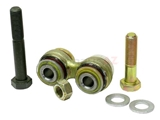 33321126476OE Lemfoerder Trailing Arm Bushing; Rear Pitman Arm (Trailing Arm to Cross Member)