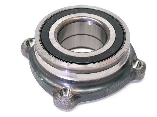 33411095238 FAG Wheel Bearing; Rear; 45x80x37mm