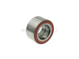 33411124358 FAG Wheel Bearing; Rear at Trailing Arm; 39x72x37mm