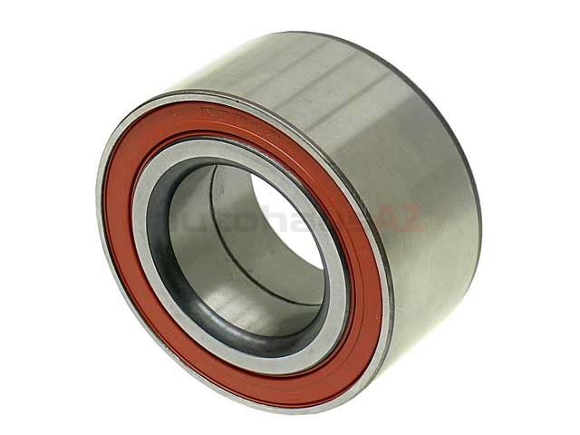33411468904 FAG Wheel Bearing; Rear; 45x85.05x41mm