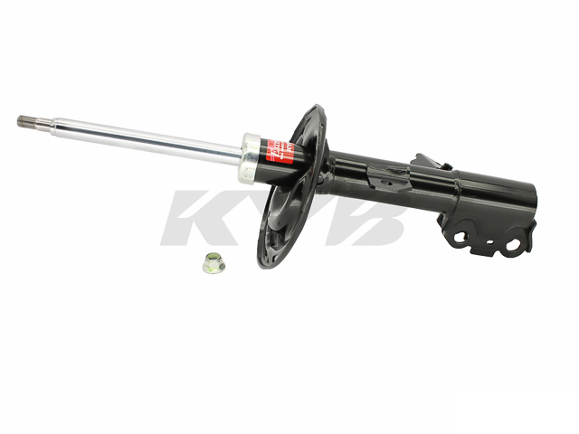 334387 KYB Excel-G Strut Assembly; Front Left