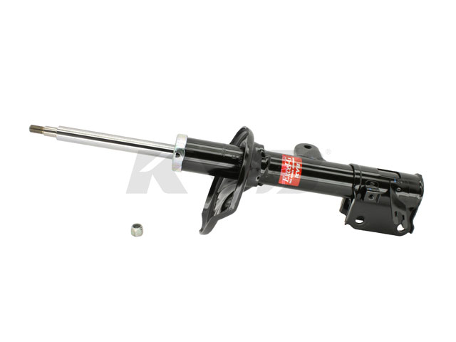 334502 KYB Excel-G Strut Assembly; Front Right