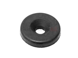 33521125078 Genuine BMW Shock Absorber Mount Bushing; Rear
