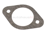 33521128734 ElringKlinger Shock Mount Gasket; Rear Shock Mounts to Body