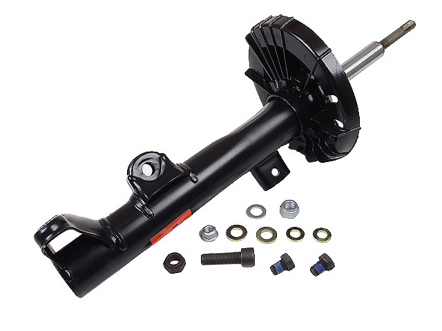 335920 KYB Excel-G Strut Assembly; Front