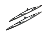 3397001014 Bosch Windshield Wiper Blade Set; SET of 2; OE Style