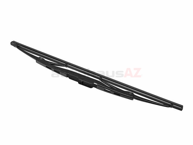 3397004772 Bosch Wiper Blade Assembly; Rear; 13 Inch