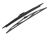 3397118302 Bosch Windshield Wiper Blade Set; Front; Left and Right; SET of 2