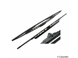 3397118401 Bosch Windshield Wiper Blade Set