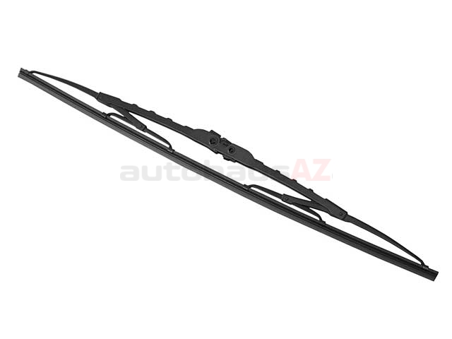 3397118560 Bosch Wiper Blade Assembly; OE 20 Inch Blades: SET of 2