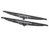 3397118700 Bosch Windshield Wiper Blade Set; For 9mm Wide Arms; SET of 2
