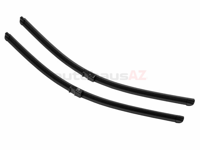 3397118938 Bosch Windshield Wiper Blade Set; Front; Left and Right; SET of 2; OE Style
