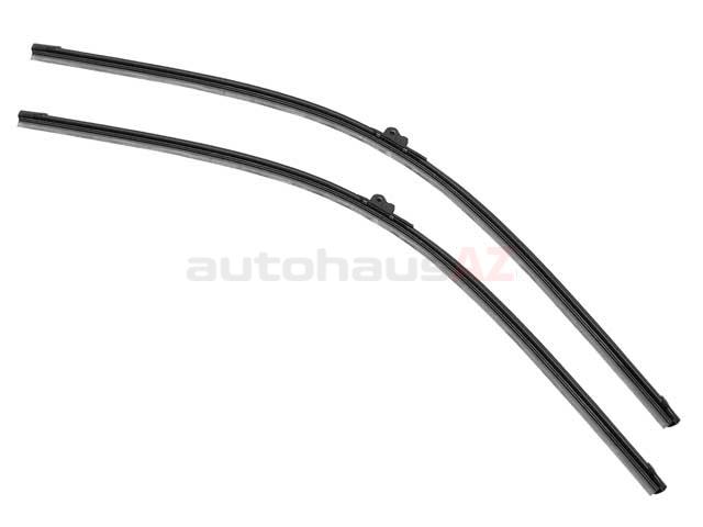 OEM Replacement Aero Twin Porsche Cayenne Wiper Blade Set