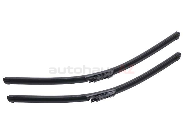 3397118955 Bosch Windshield Wiper Blade Set; Front; Left and Right; SET of 2; OE Style