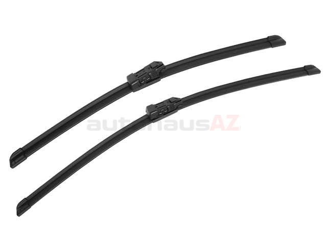 3397118979 Bosch Windshield Wiper Blade Set; Front; Left and Right; SET of 2; OE Style