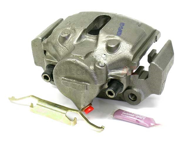 34111154042X NuGeon (OE Rebuilt) Brake Caliper; Front Right; OE Rebuilt