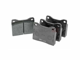 34111159257 ATE Brake Pad Set; Front; OE Compound