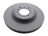 34112229529A OE Supplier Disc Brake Rotor; Front Left; Directional; Vented 325x28mm