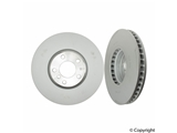 34116785670 Genuine Disc Brake Rotor