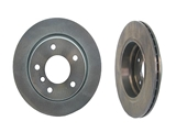 34211165211 Genuine Disc Brake Rotor