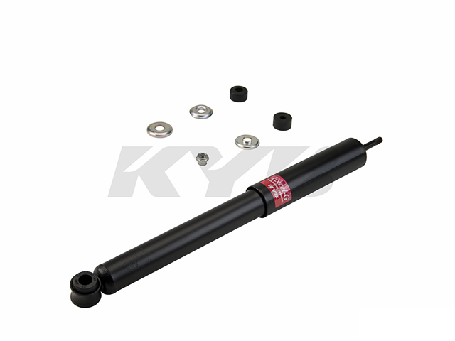343039 KYB Excel-G Shock Absorber; Rear