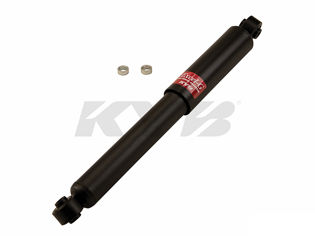 343144 KYB Excel-G Shock Absorber; Low Pressure Twin Tube