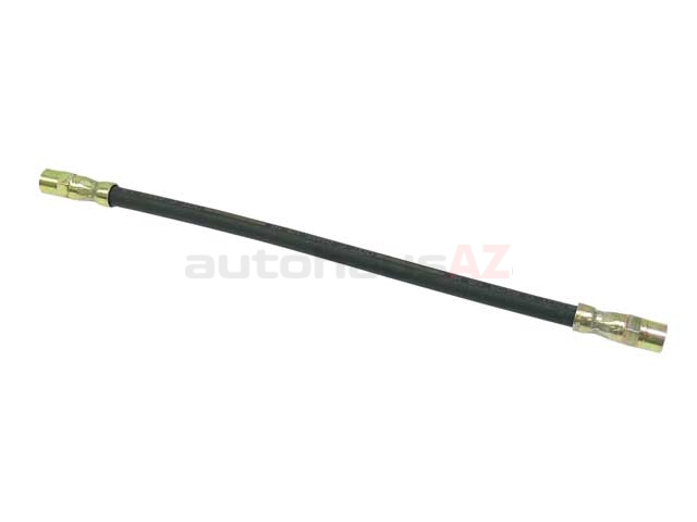 34321159879 ATE Brake Hose/Line; Front; Approximately 12+ inches, Female x Female Connections