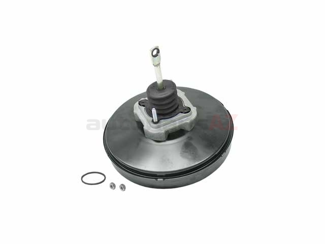 34336779682 ATE Power Brake Booster/Servo; Vacuum Type