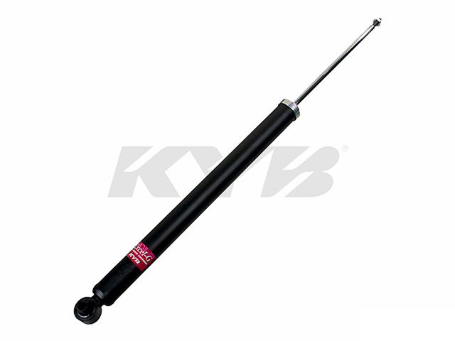 343412 KYB Excel-G Shock Absorber; Rear