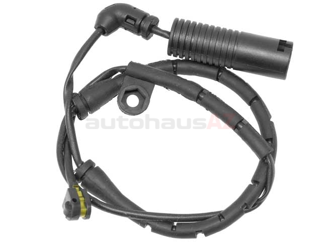 34351164371 Pex Brake Pad Wear Sensor; Front; 670mm with Elbow