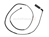 34351164372 Pex Brake Pad Wear Sensor; Rear; 1410mm with Elbow