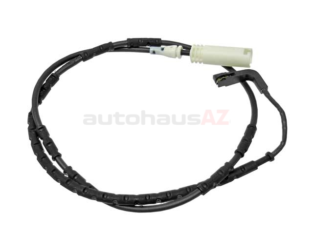 34356762253 Bowa Brake Pad Wear Sensor; Rear, 1093mm