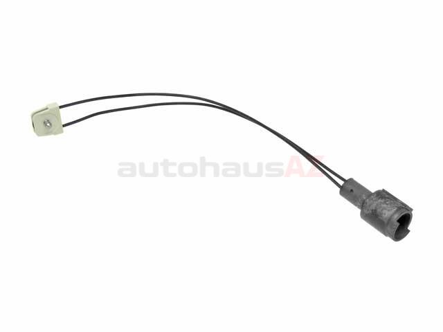 pex 34359058889  wk41 brake pad wear sensor  front  250mm length