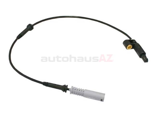 OEM# 34521163027 New OEM Replacement ABS Wheel Speed Sensor Front Right /& Left