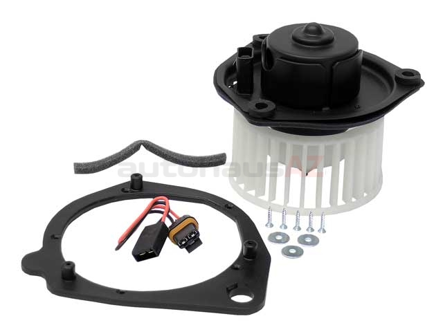3506325 Four Seasons Blower Motor