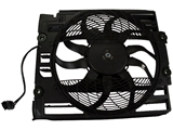 351040111 Mahle Behr A/C Condenser Fan