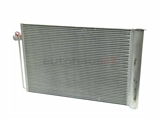 351301321 Behr A/C Condenser; With Receiver Drier