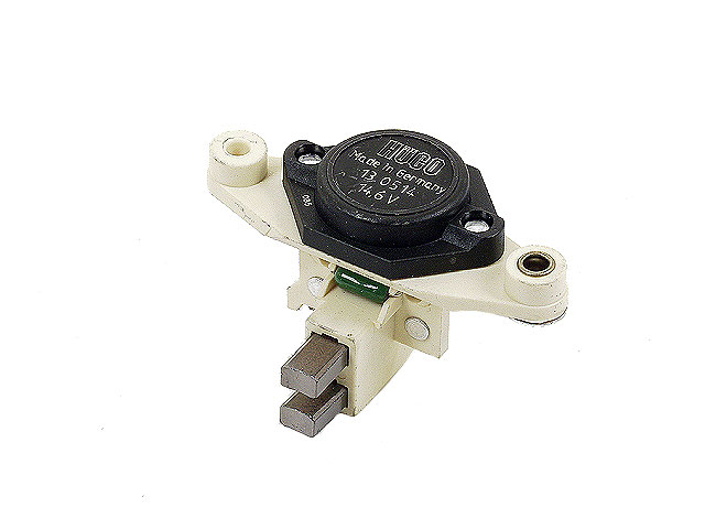 3523710 Huco Voltage Regulator; For Bosch Alternators