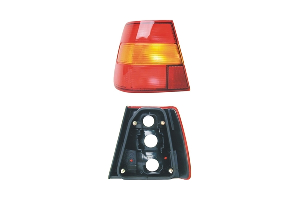 3538338 URO Parts Tail Light; Outer Left
