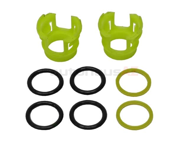3545662 URO Parts Heater Core O-Ring; Seal Kit; Heater Hoses to Core