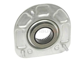 3546189 Sachs-Boge Strut Mount; Front Upper with Bearing