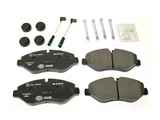 355005521 Pagid Brake Pad Set