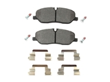 355011971 Pagid Disc Brake Pad