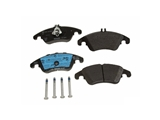355012621 Pagid Brake Pad Set