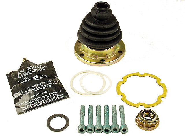 357498201A CRP CV Joint Boot Kit; Inner
