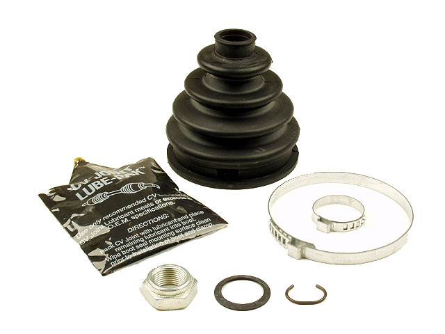 357498203A CRP CV Joint Boot Kit; Front Outer
