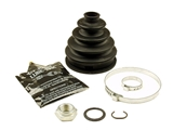 357498203A CRP-Contitech CV Joint Boot Kit; Front Outer