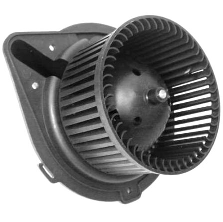 357820021URO URO Parts Blower Motor; Complete Motor and Fan Assembly